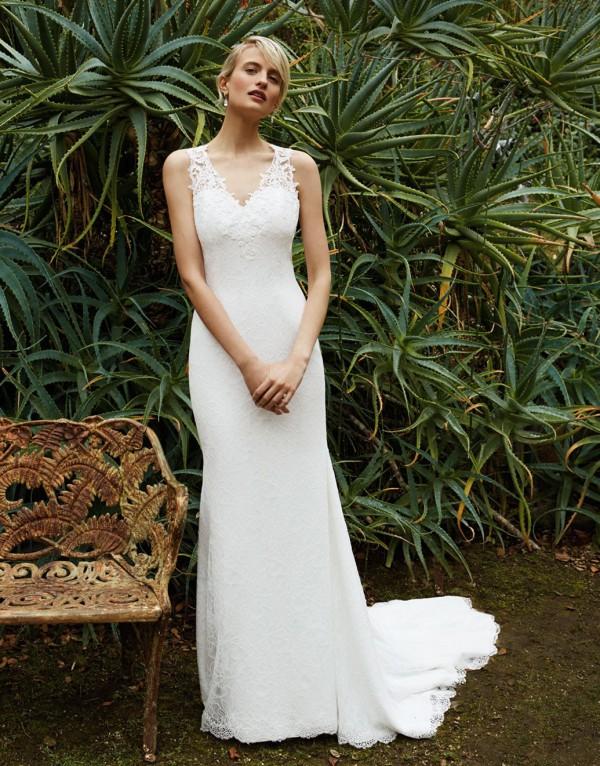 Rochie de mireasa BT16-09, Beautiful by Enzoani
