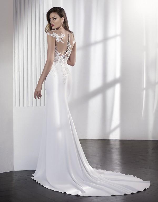 Rochie de mireasa Lacey