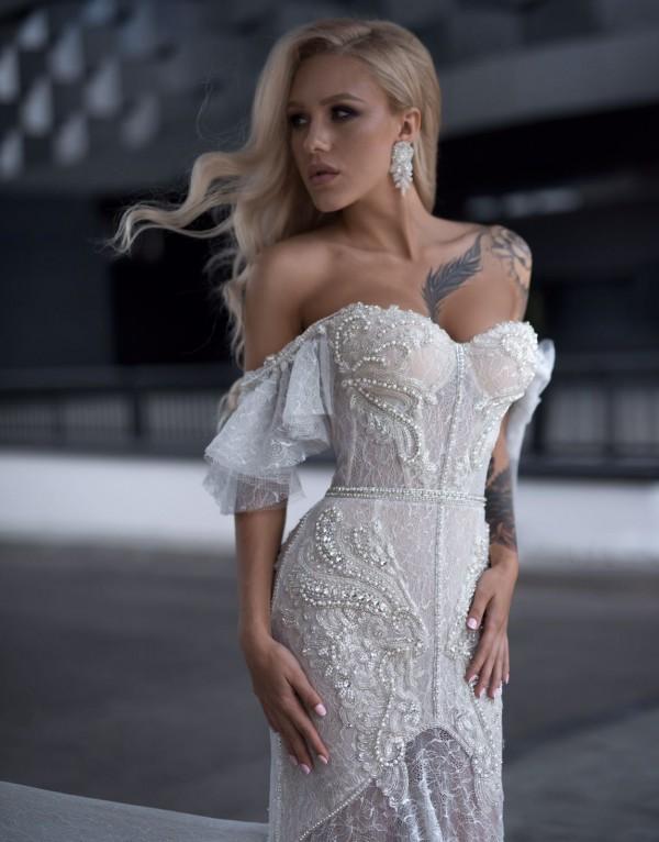 Rochie de mireasa Darlin
