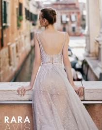 Rochie de mireasa Lindias