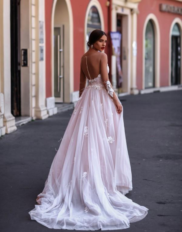 Rochie de mireasa Catalina