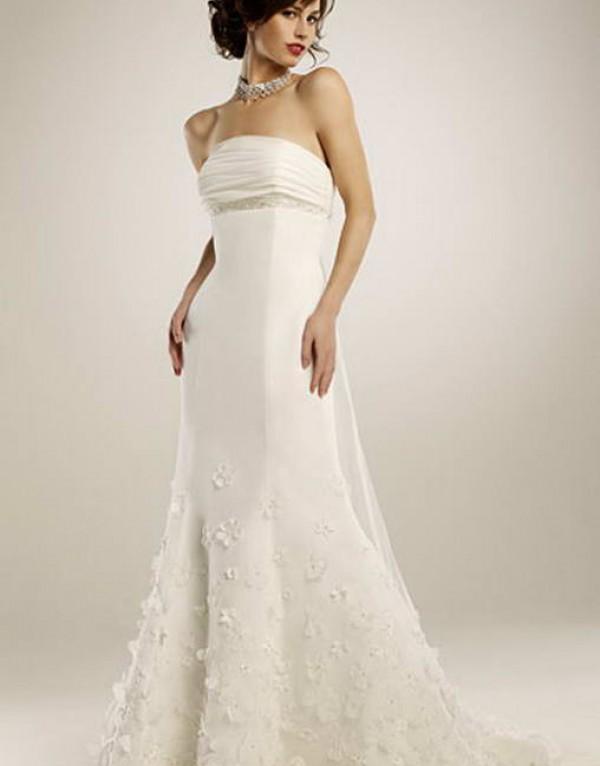 Rochie de mireasa 2286