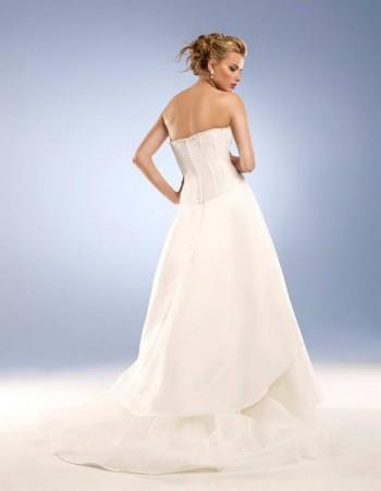 Rochie de mireasa 5085