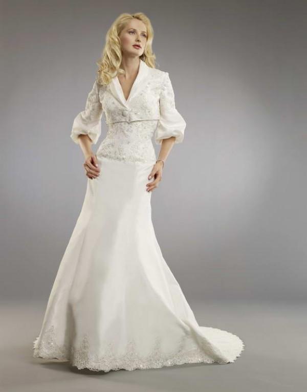 Rochie de mireasa 5060