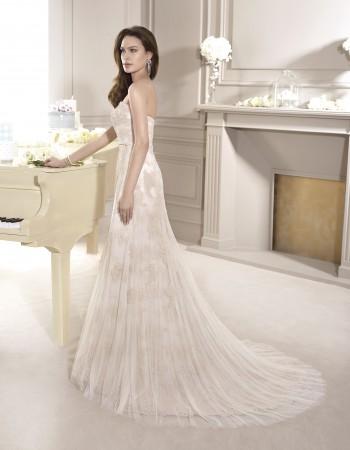 Rochie de mireasa model 5692