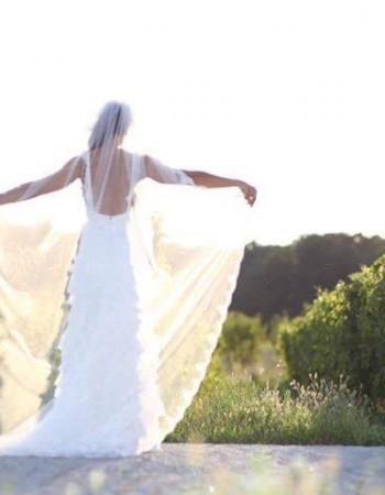 Anca Bucur Miss Fitness la nunta de vis
