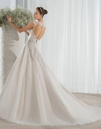 Rochie de mireasa 632