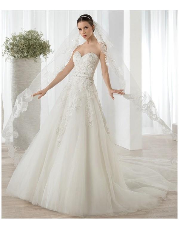 Rochie de mireasa 614