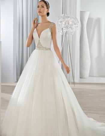Rochie de mireasa  607