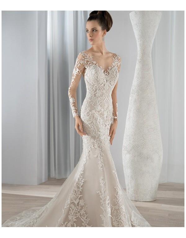 Rochie de mireasa 631