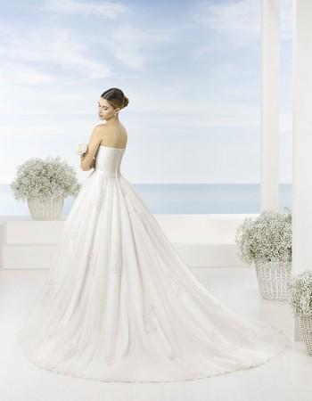 Rochie de mireasa Tauro