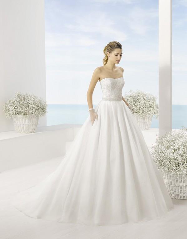Rochie de mireasa Tecla