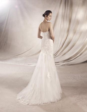 Rochie de mireasa Yone by White One