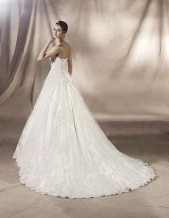 Rochie de mireasa Yadir by White One