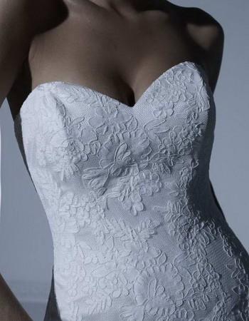 Rochie de mireasa AC337
