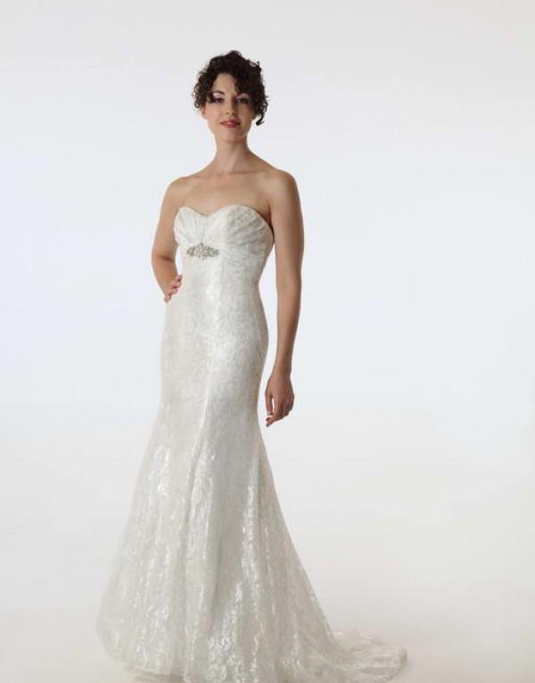 Rochie de mireasa D5125