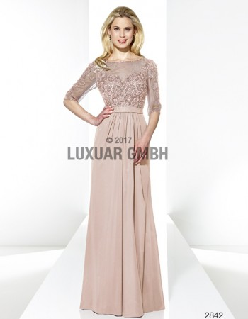 Rochie de seara Luxuar 2842