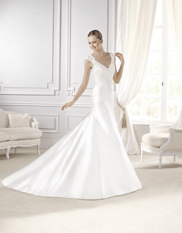 Rochie de mireasa Eiran