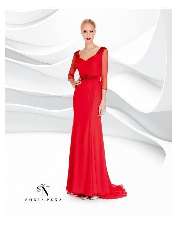 Rochie de seara Sonia Pena 1170048