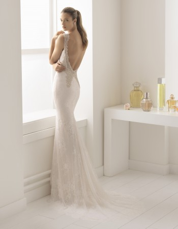 Rochie de mireasa Balear
