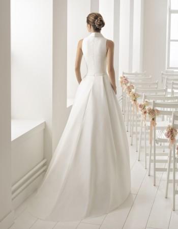 Rochie de mireasa Brisa