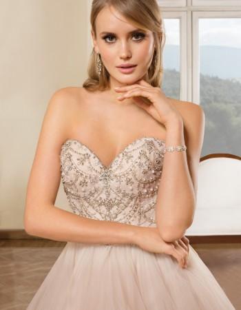 Rochie de mireasa 7926