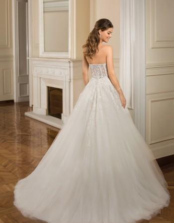 Rochie de mireasa 7869