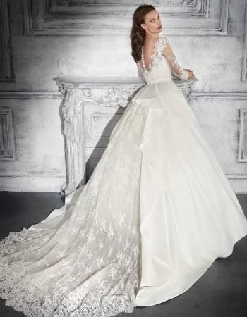 Rochie de mireasa 811