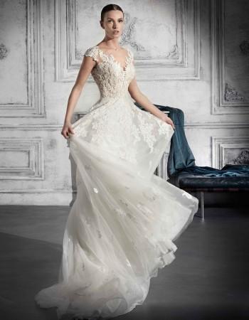 Rochie de mireasa 783