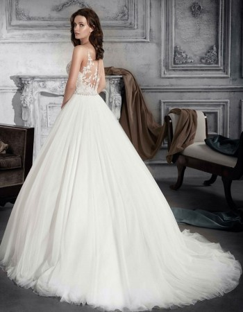 Rochie de mireasa 763