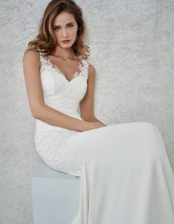 Rochie de mireasa Fina