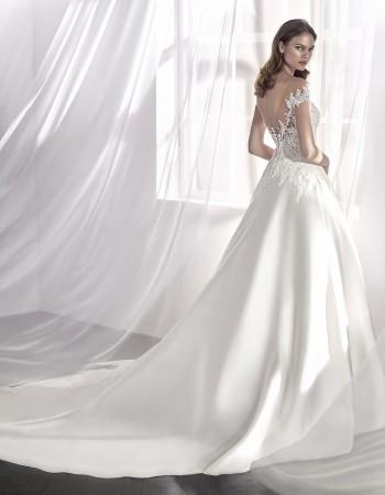 Rochie de mireasa Lindsay