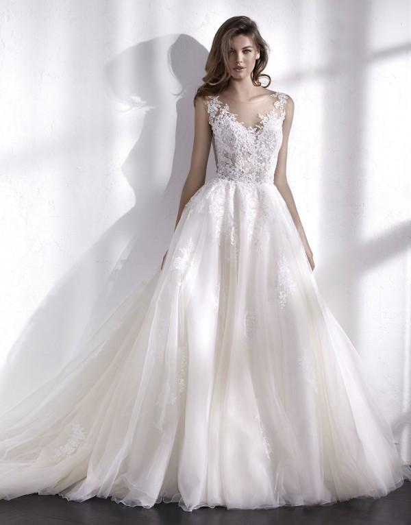 Rochie de mireasa Libano