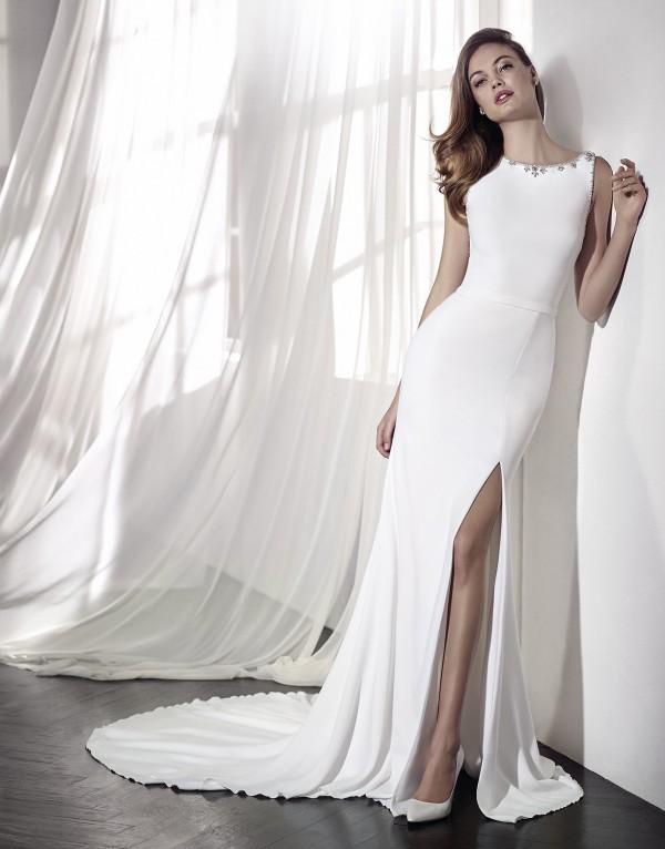 Rochie de mireasa Lavena