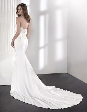 Rochie de mireasa Laia
