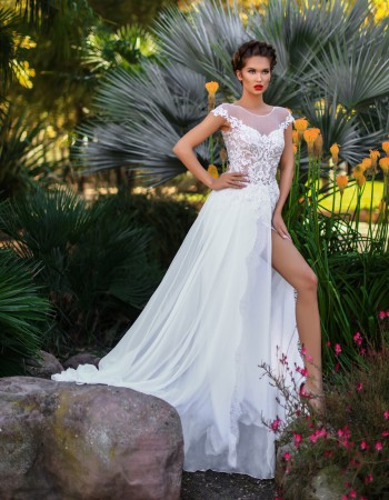 Rochie de mireasa Celine