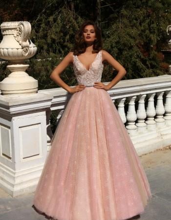 Rochie de mireasa Selesta
