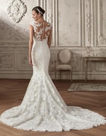 Rochie de mireasa ALCORA