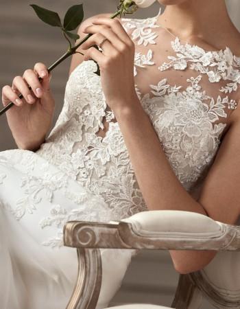 Rochie de mireasa AERYN