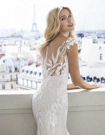 Rochie de mireasa VASS