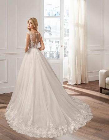 Rochie de mireasa Helois