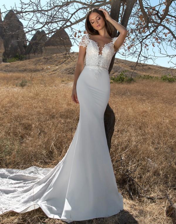 Rochie de mireasa ESMI