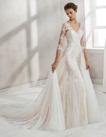 Rochie de mireasa Hebe