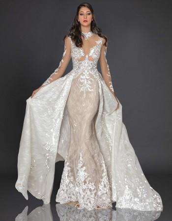 Rochie de mireasa B806
