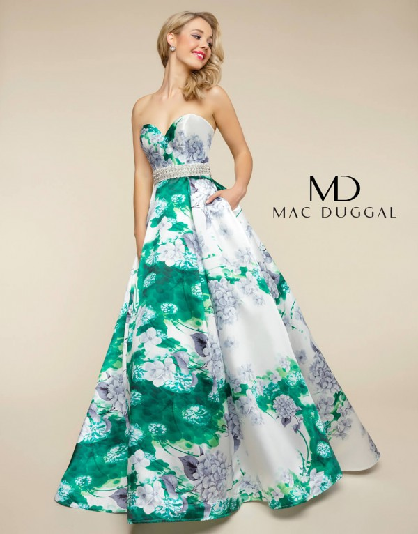 Rochie de seara Mac Duggal 66044