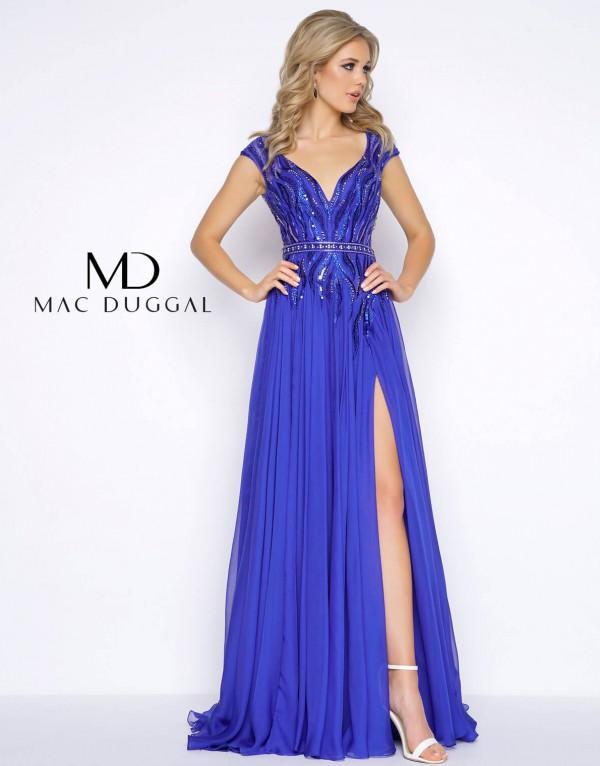 Rochie de seara Mac Duggal 50390