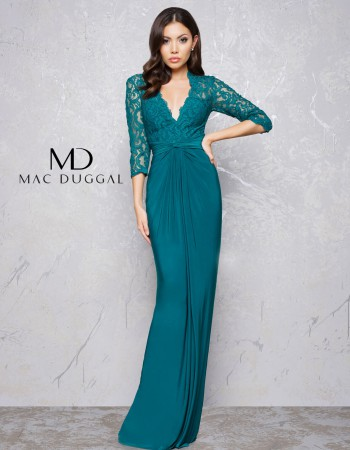 Rochie de seara Mac Duggal 80518