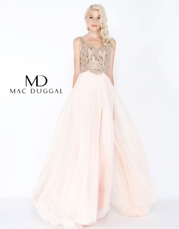 Rochie de seara Mac Duggal 65885