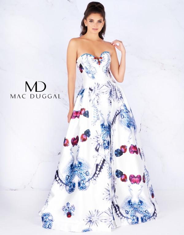 Rochie de seara Mac Duggal 30374