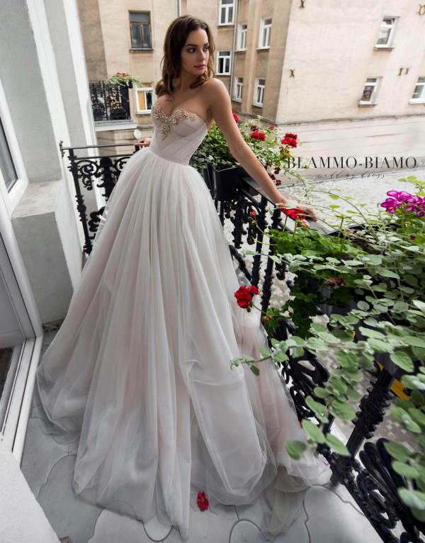 Rochie de mireasa Nora